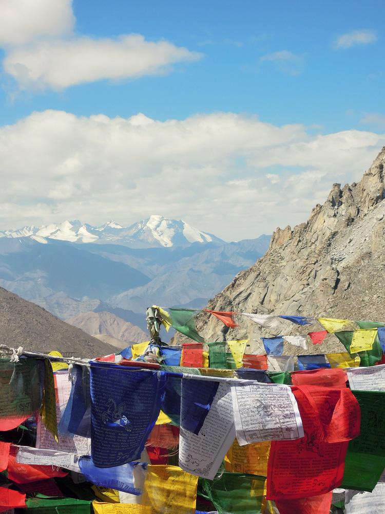 Chang La (5360m)
