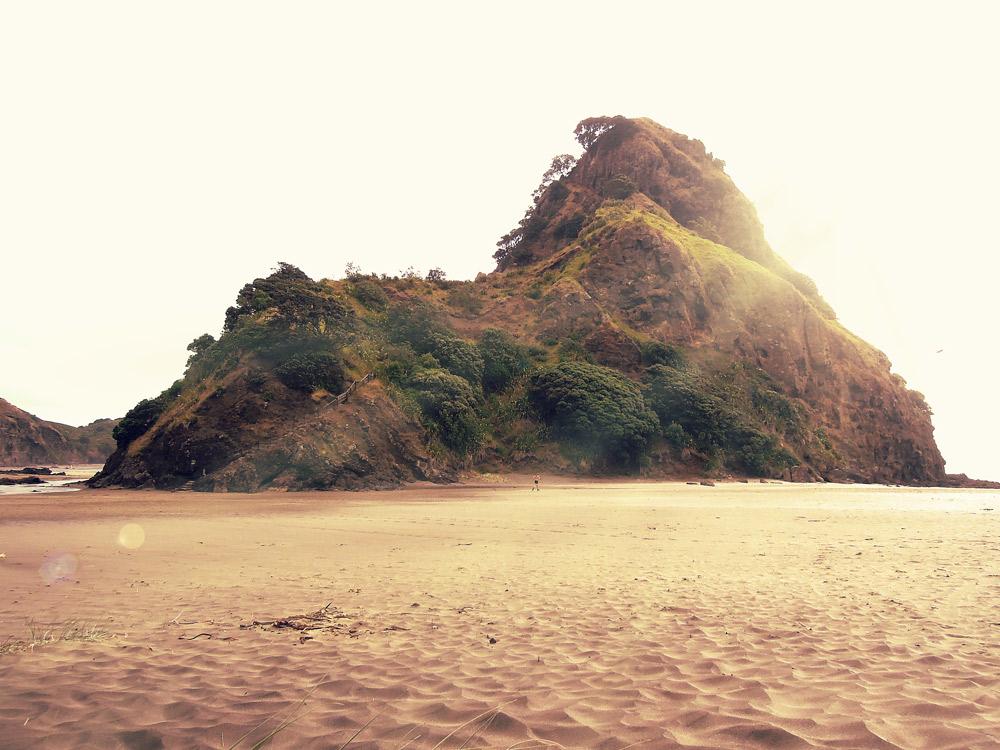 Lions Rock Auckland